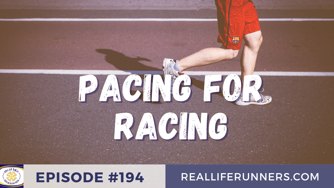 Pacing for Racing