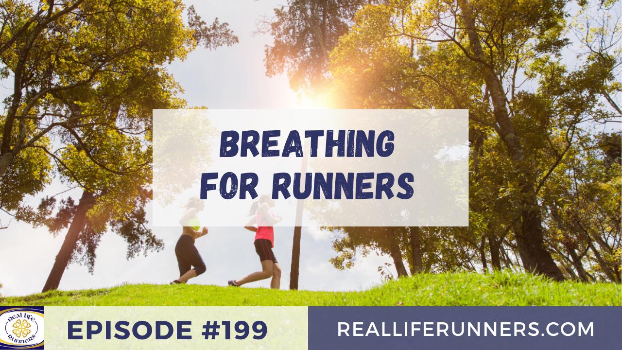 Breathing for runners