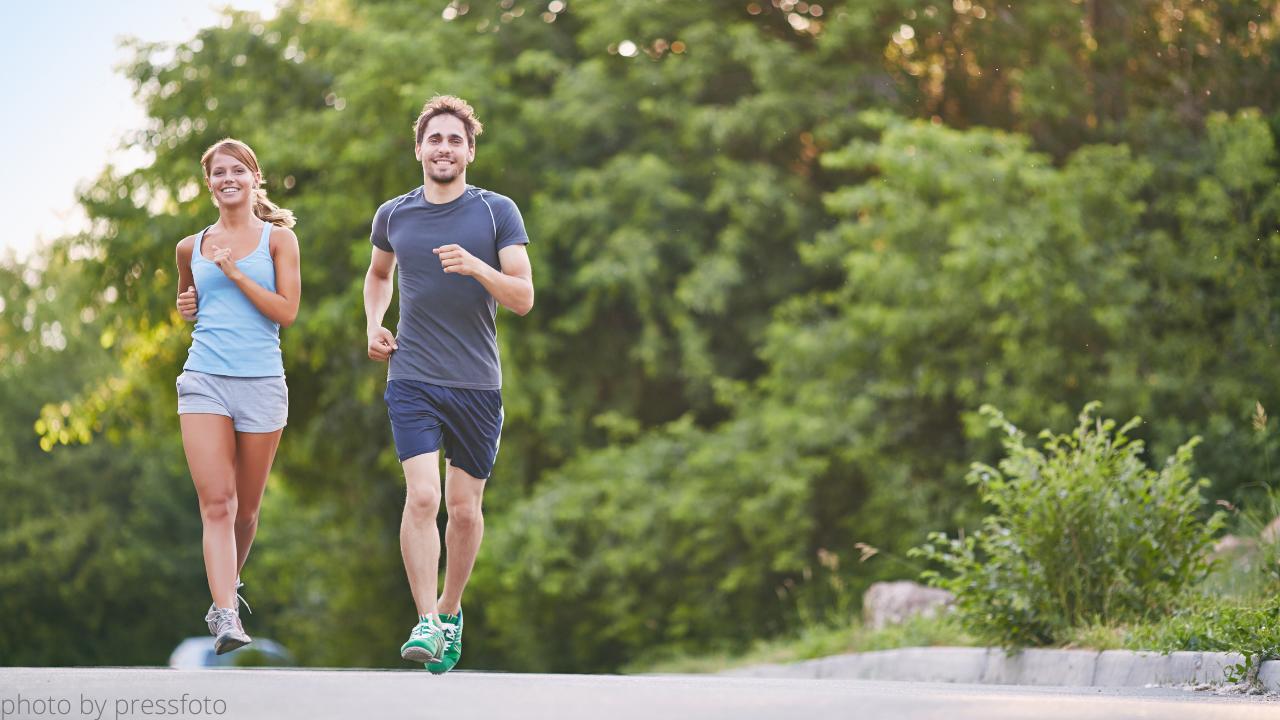 Running's Benefits on the Brain