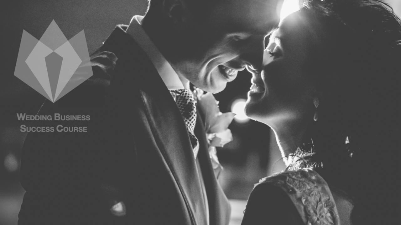 Wedding Business Success Course
