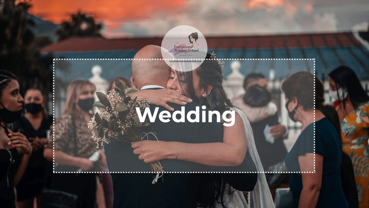 Marrying In Your Late 30s Is Never Been Late - Stay Encouraged
