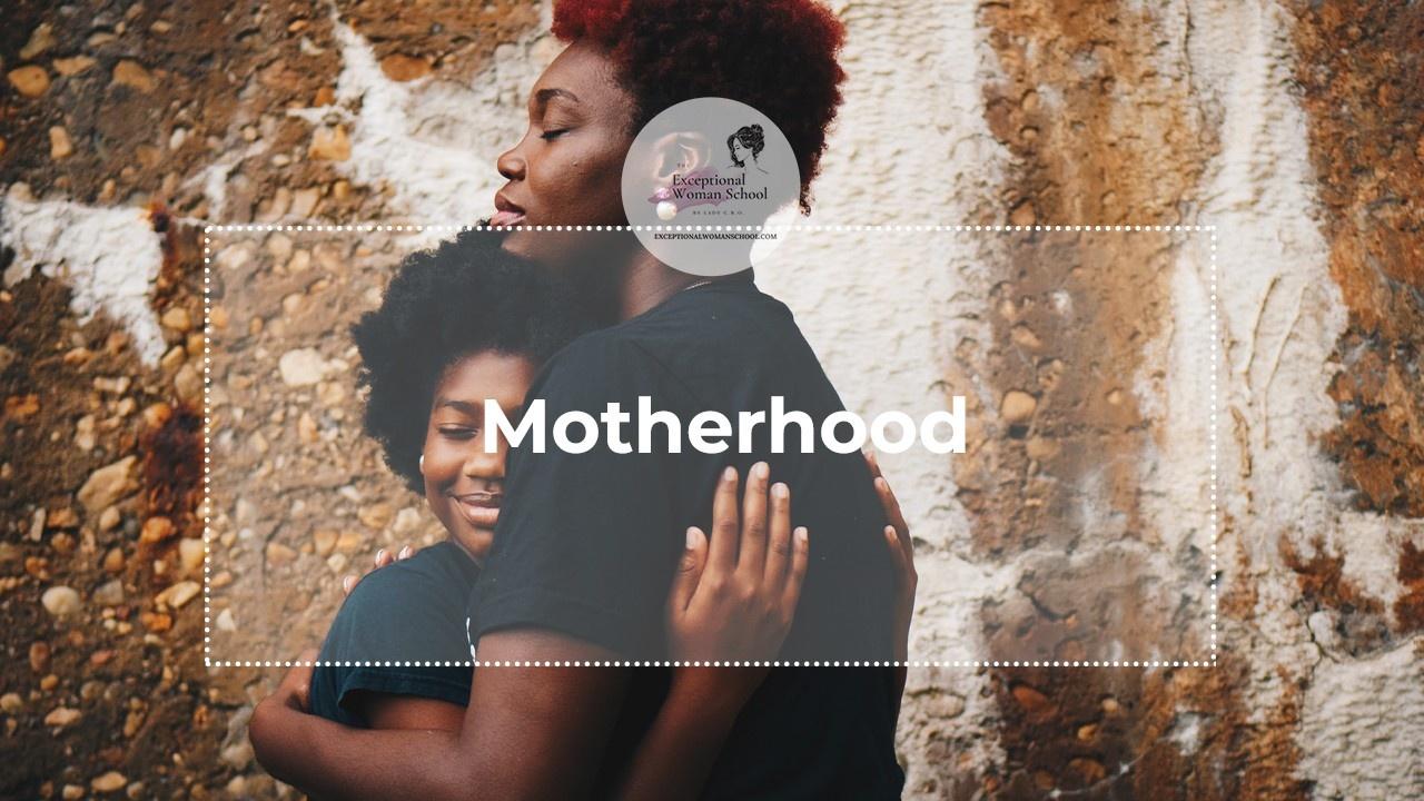 Preparing for Joyful Childbirth: The Life-Changing Motherhood