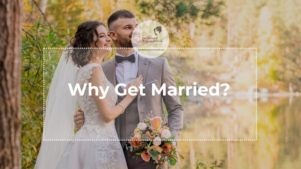 Why Do Youaav Want to Get Married? Know the High Quality Marriage Requirements