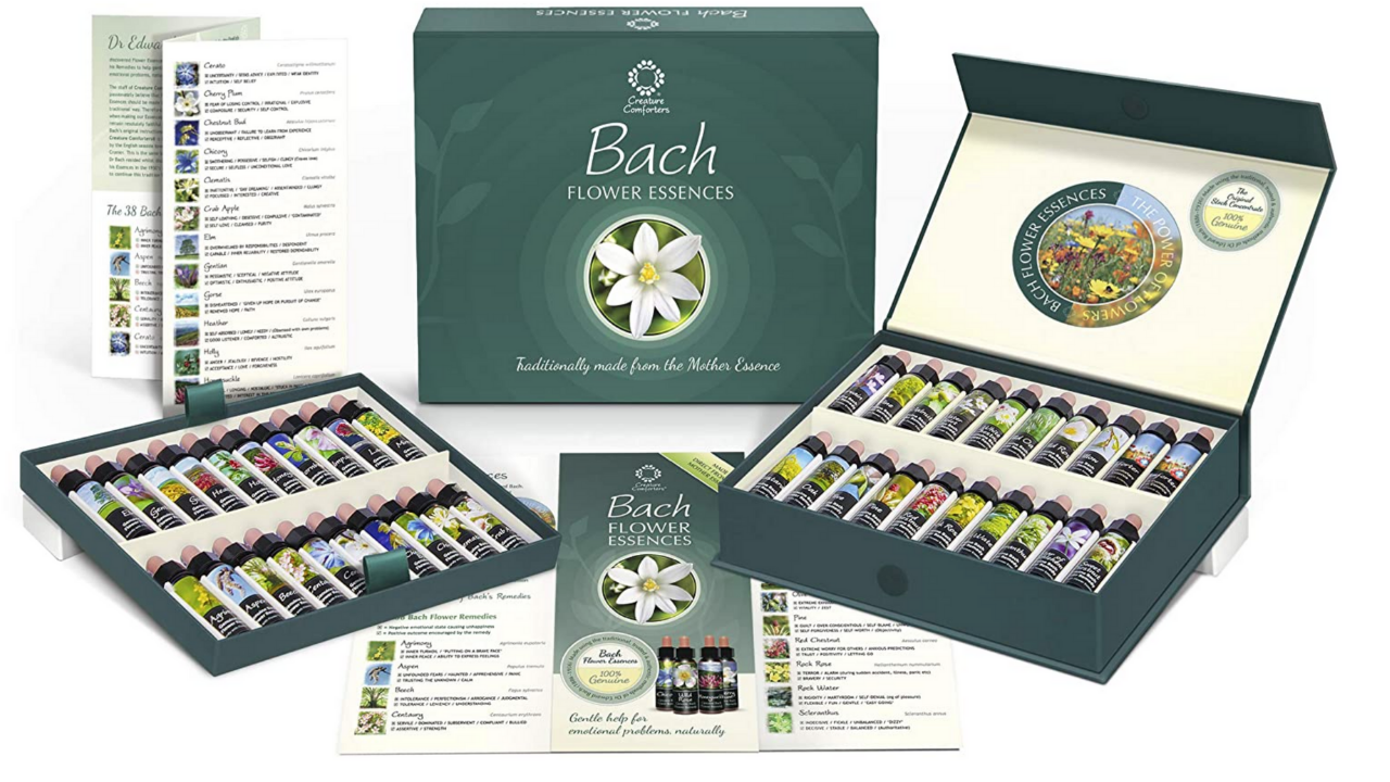 Where to Buy Bach Flower Remedies?