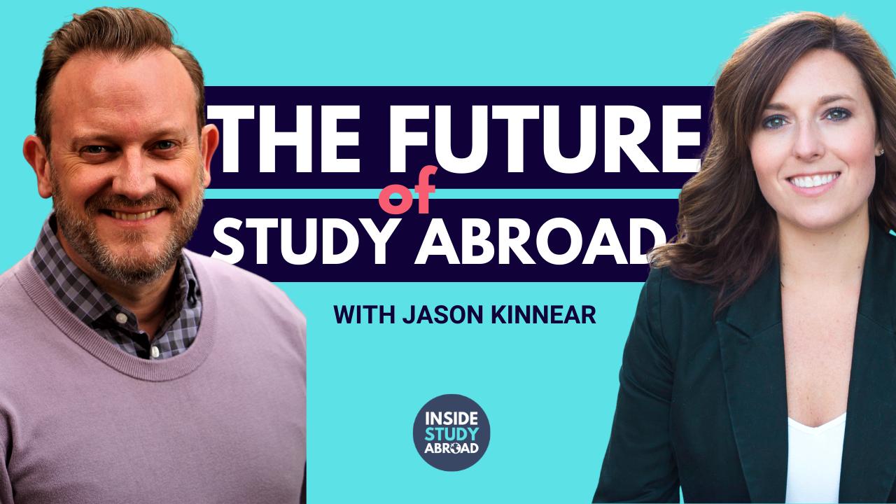 Jason Kinnear - Study Abroad Advising - Inside Study Abroad