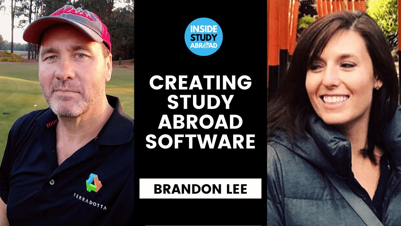 International Education Software - Brandon Lee - Inside Study Abroad