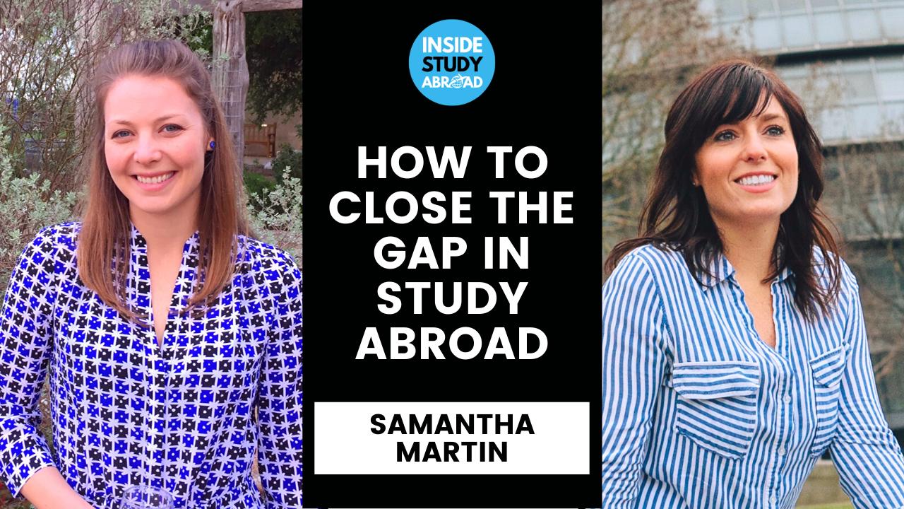 Study Abroad - Samantha Martin - Inside Study Abroad