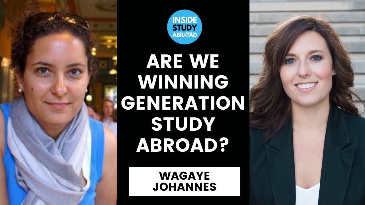 Generation Study Abroad - Wagaye Johannes - Inside Study Abroad