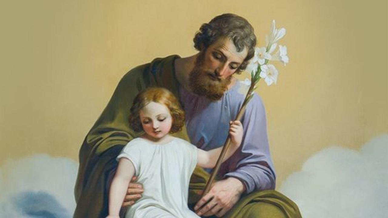 7 Prayers Given by Saint Joseph for the Last Weeks of 2020