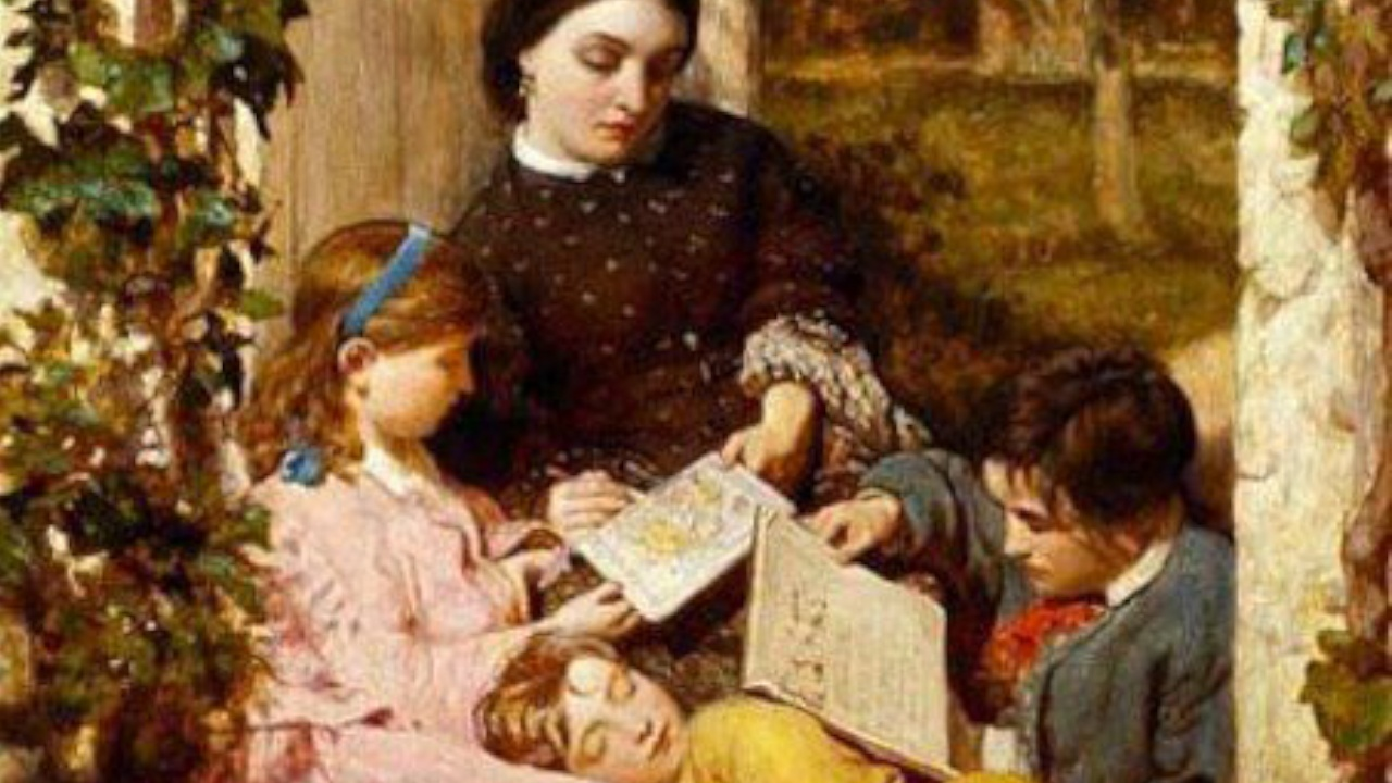 What is the Best Catholic Homeschool Curriculum