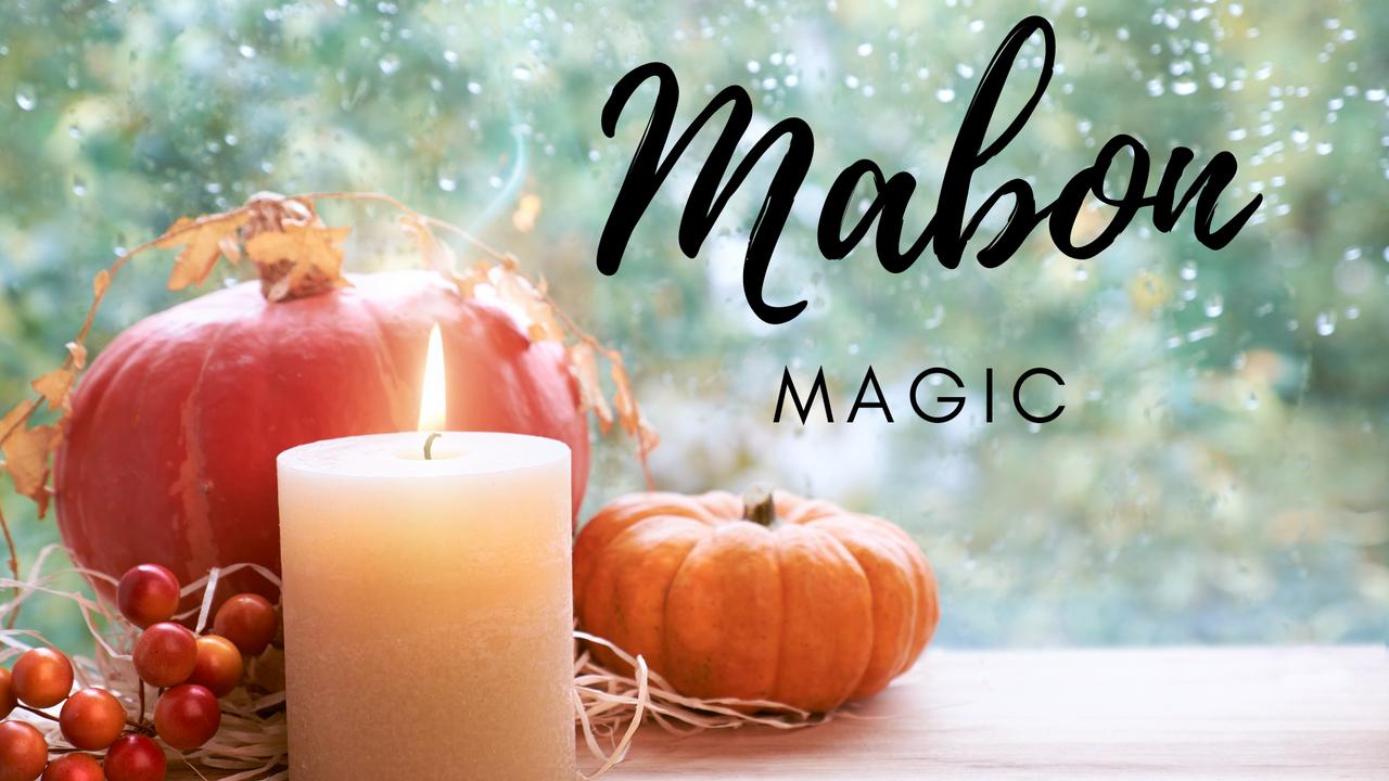 Mabon Magic