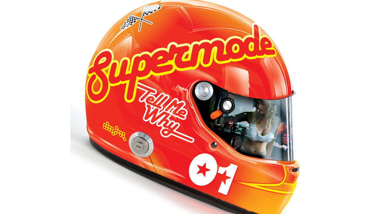 Supermode, Tell Me Why, Ondray, Ondray Remix, Ondray Sunset Remix, Remix, Steve Angello, Axwell