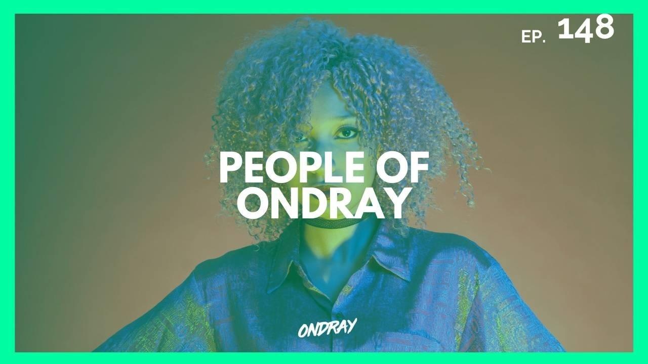 PEOPLE OF ONDRAY 148