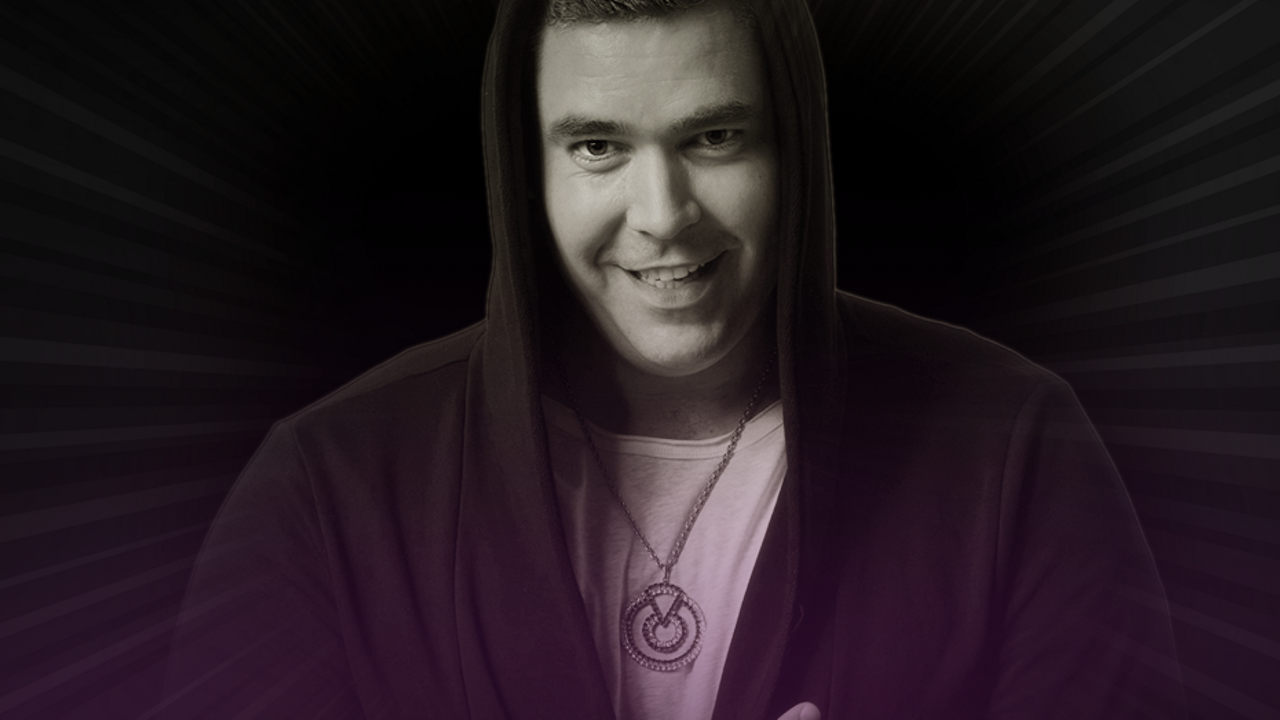 Evropa 2 Music Awards: Ondray nominated for No. 1 Czech DJ of 2020!