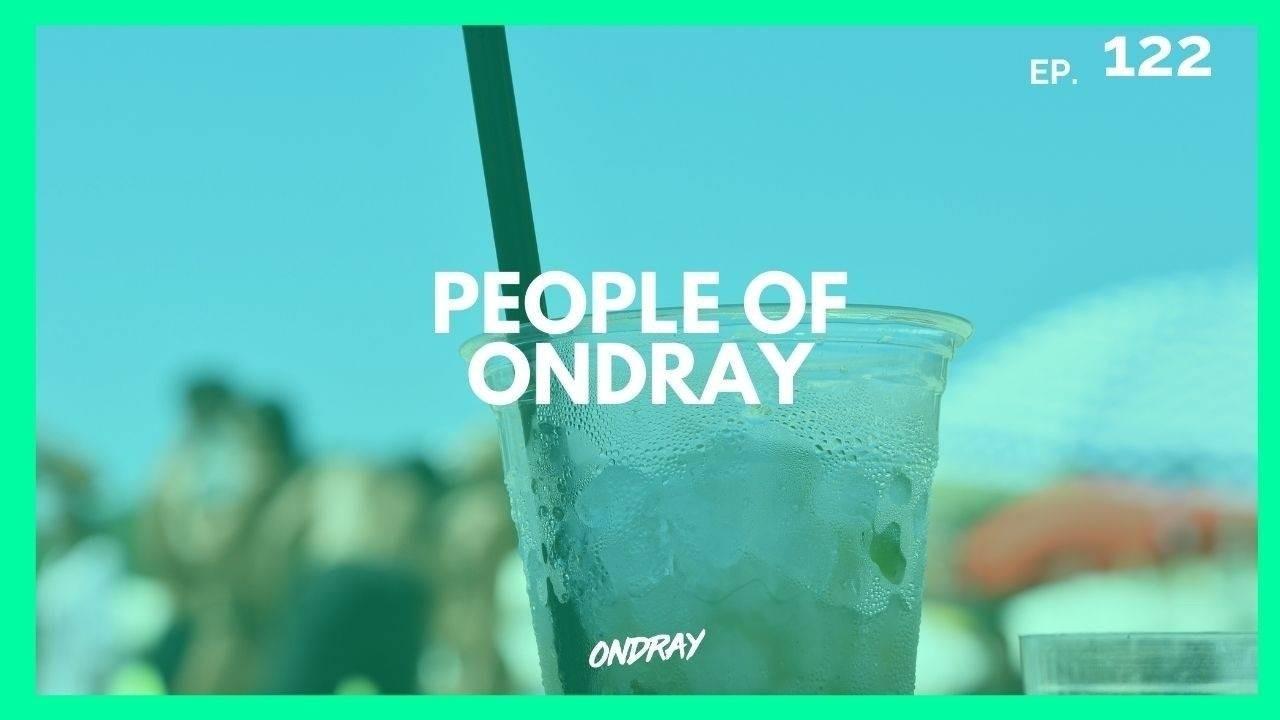Ondray, house music, spinnin, armada, defected