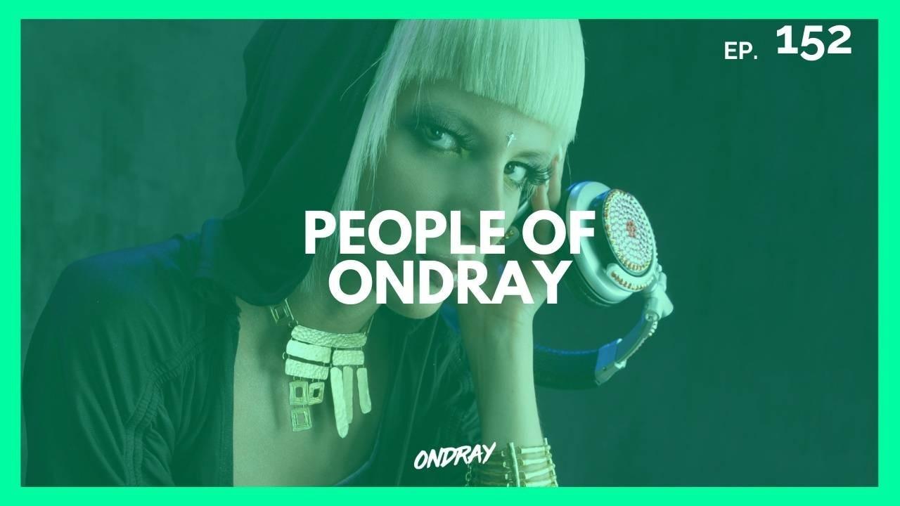PEOPLE OF ONDRAY 152