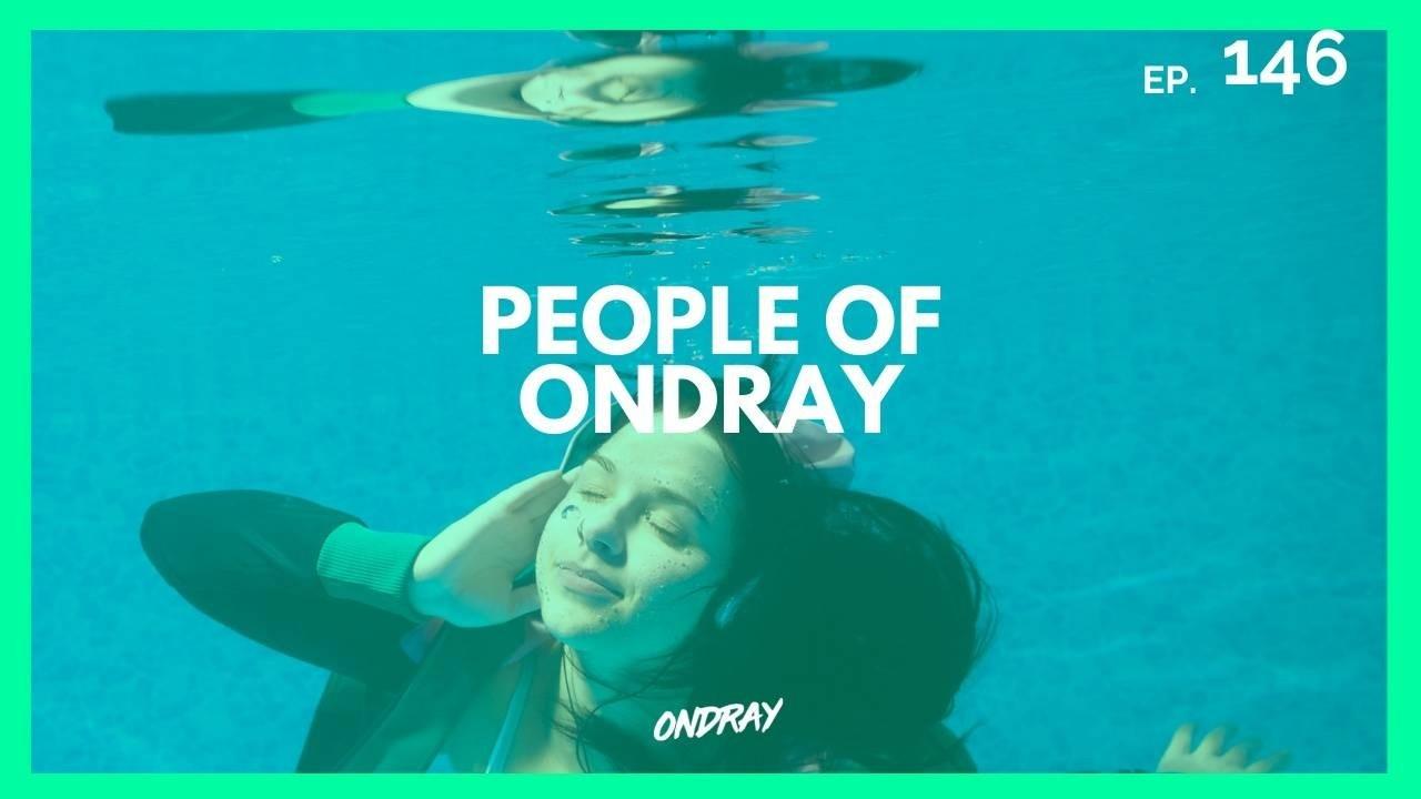 PEOPLE OF ONDRAY 146