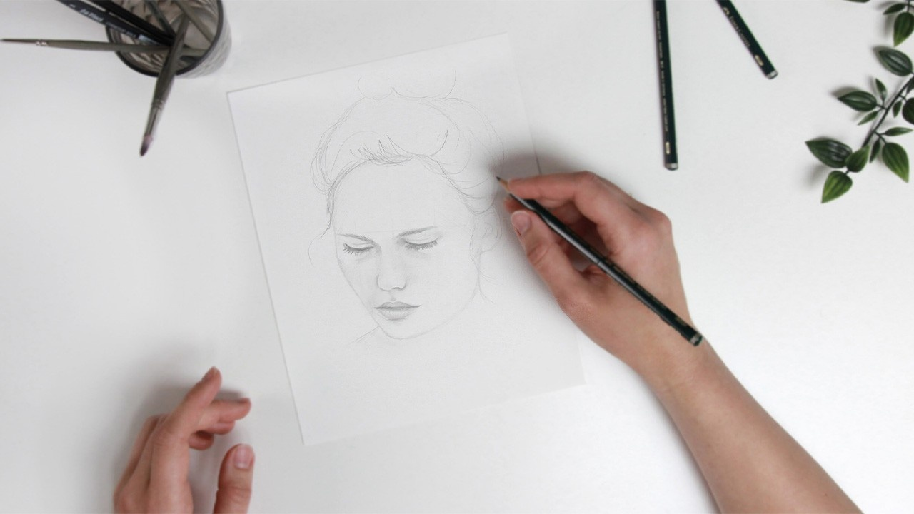 What you 'need' to be an Artist