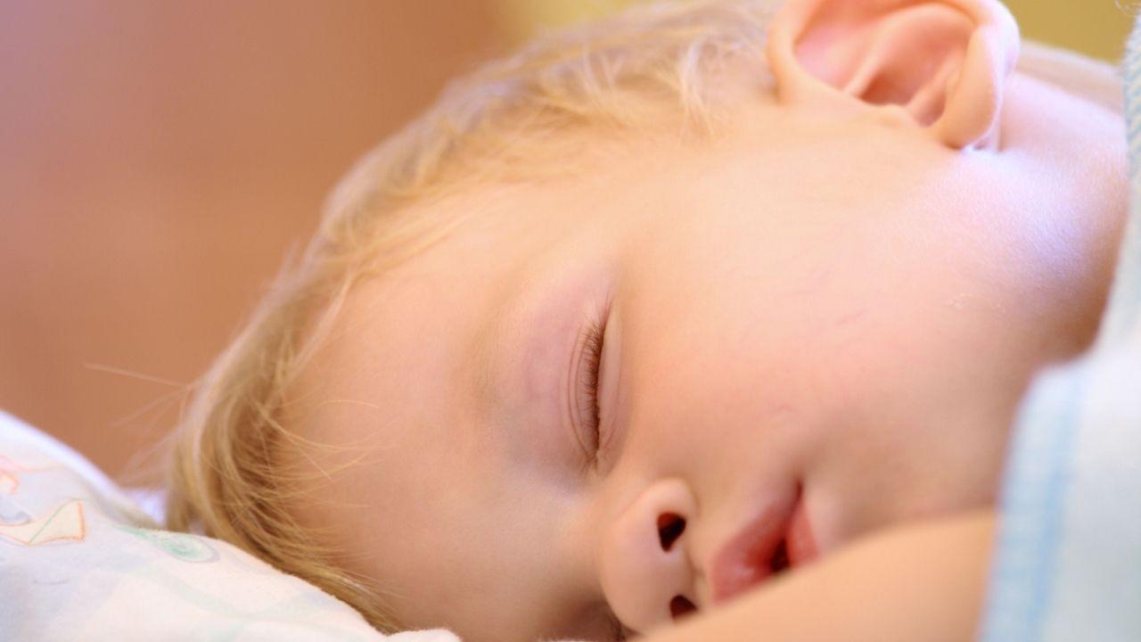 Baby wake windows guide