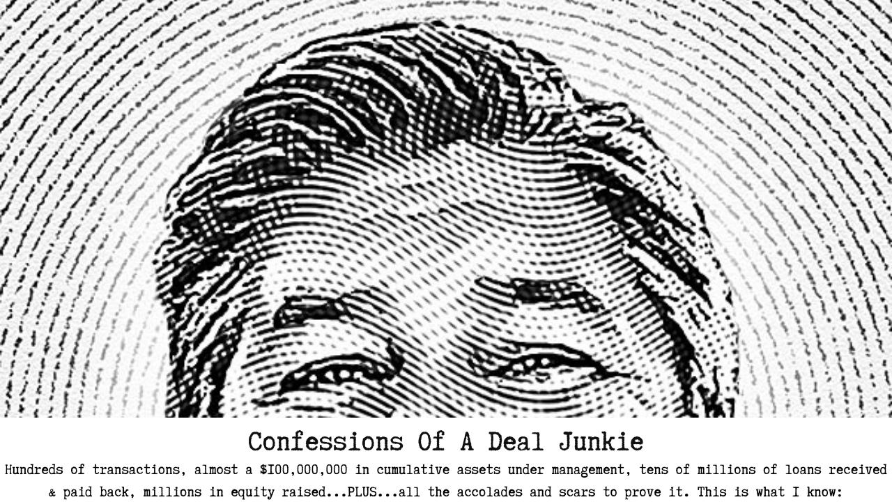1qekdcs4rvxkszprivka confessions of a deal junkie phillip