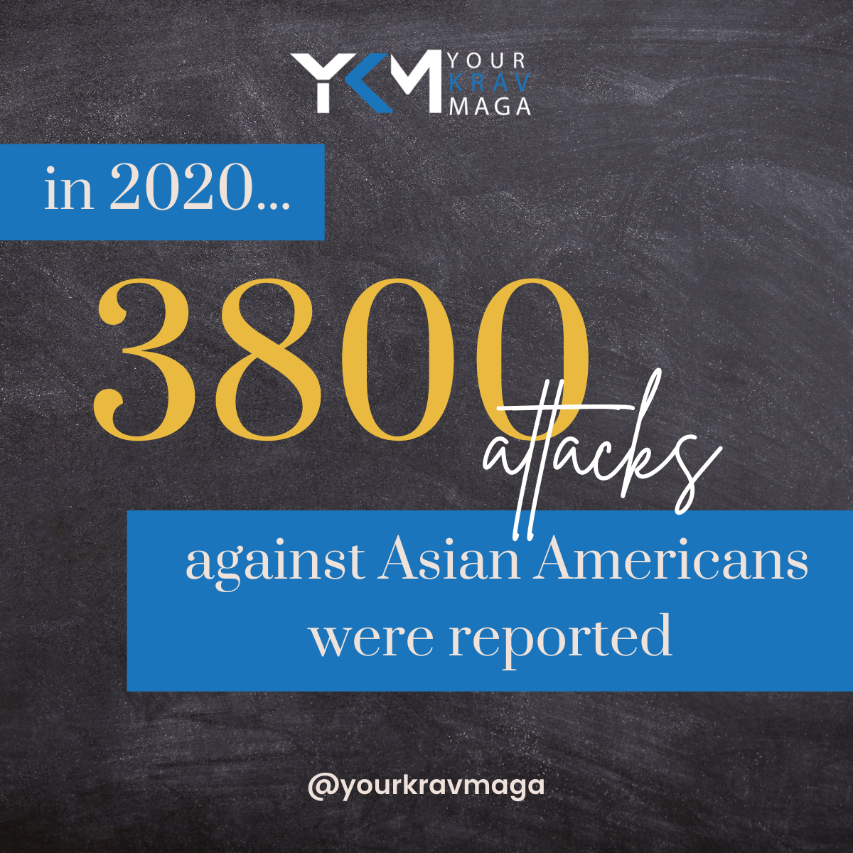 how many hate crimes or attacks were reported in 2020 against Asian Americans