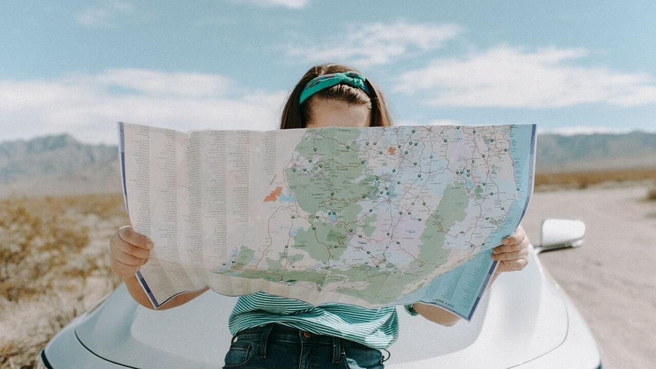 Roadmaps for Startup Founders - A Business and Funding Journey