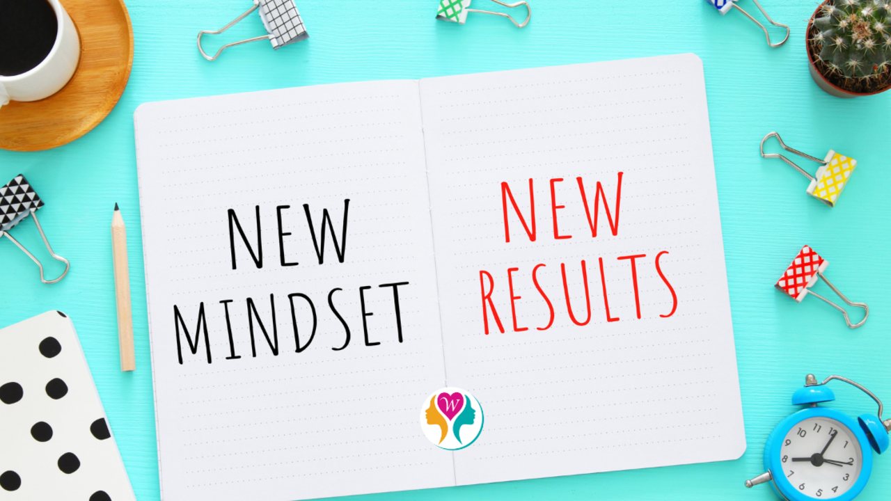 Your business mindset is everything!
