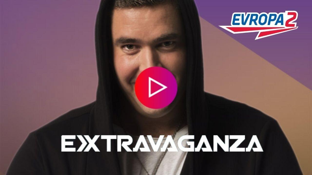 Ondra Vodný, Ondray, Evropa 2, Dance Exxtravganza