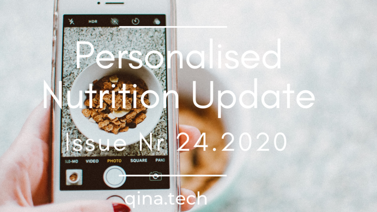 How a new personalized nutrition platform is leading to lasting weight loss