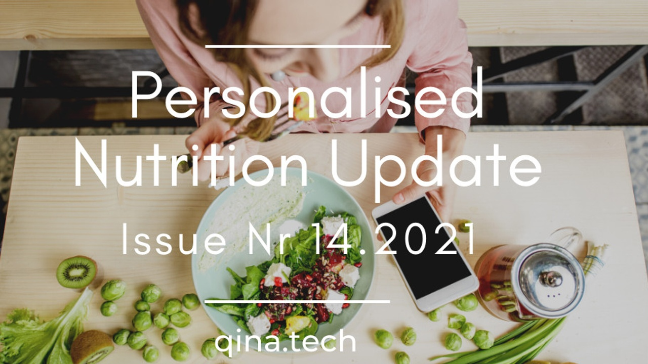 The Future of Nutrition and Wellness in holistic health