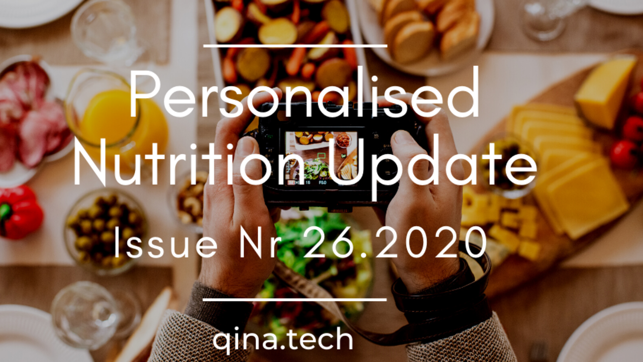 How companies are integrating real food into their personalized nutrition platforms