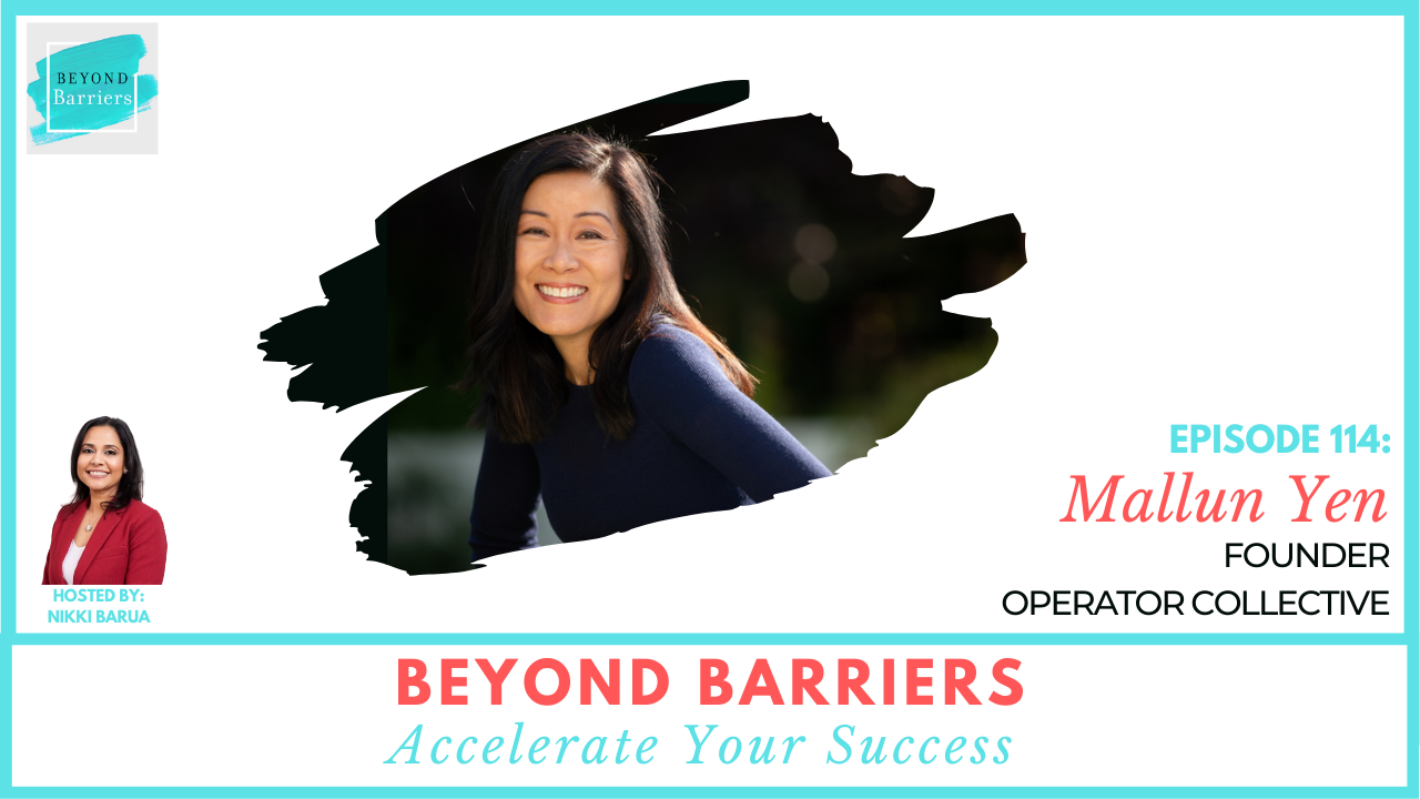 Building Powerful Communities with Operator Collective's Mallun Yen