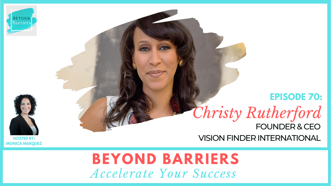 Redefining Success with Christy Rutherford