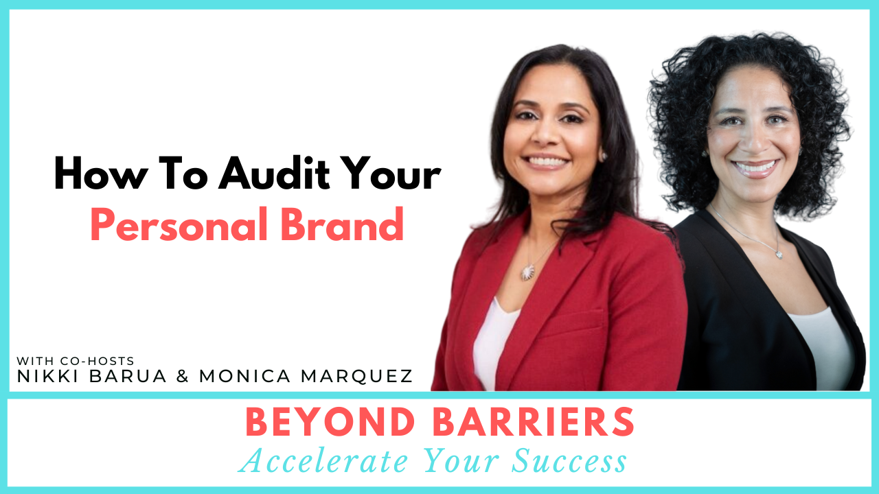 How To Audit Your Personal Brand