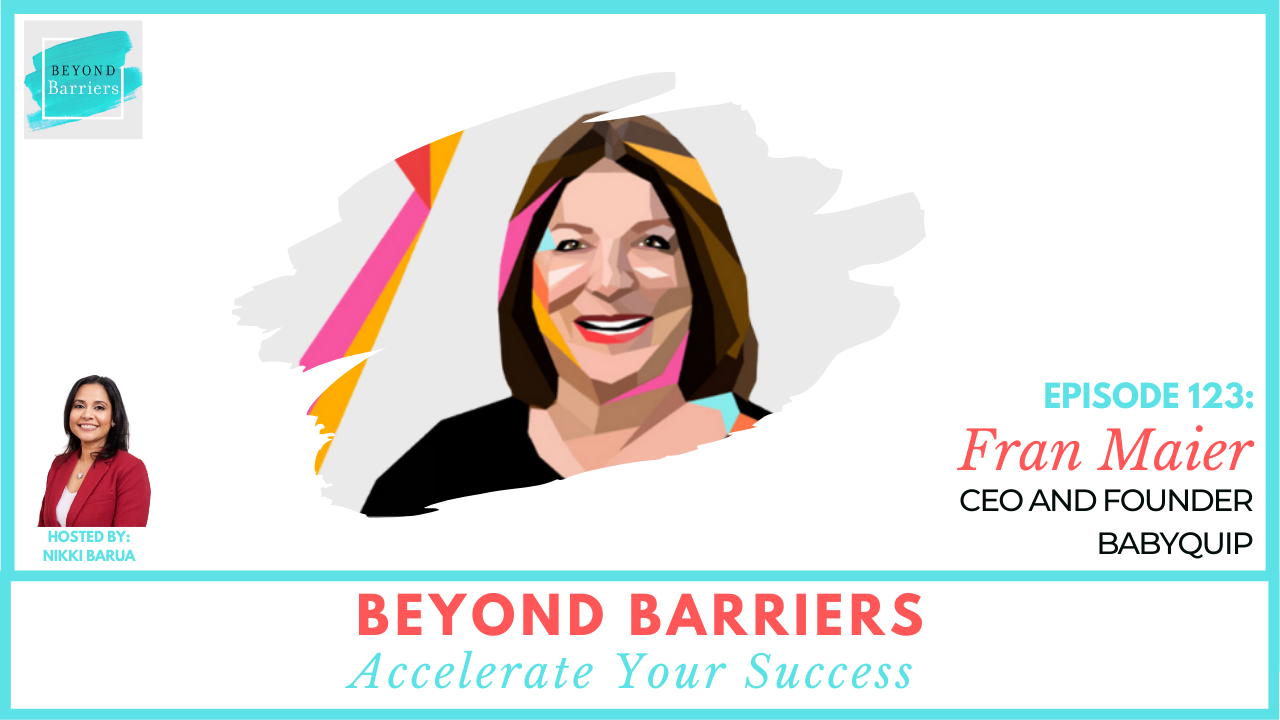 Harnessing Your Superpower with Fran Maier