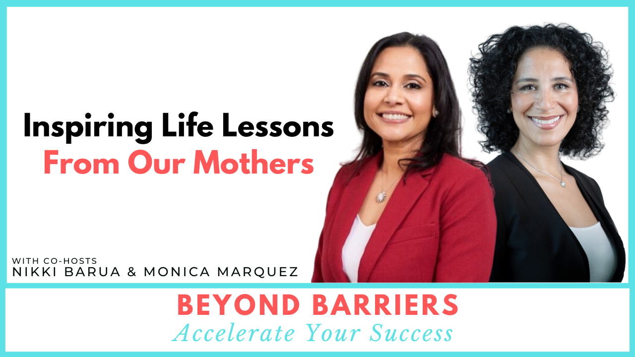 Inspiring Life Lessons From Our Mothers