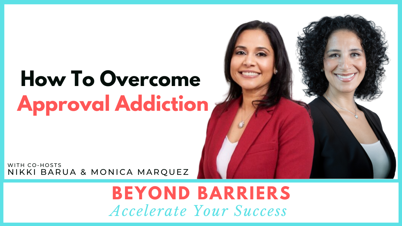 How To Overcome Approval Addiction