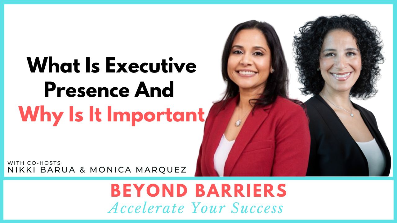 What Is Executive Presence And Why Is It Important