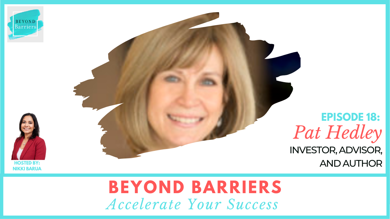 How To Build Your Power Network With Pat Hedley
