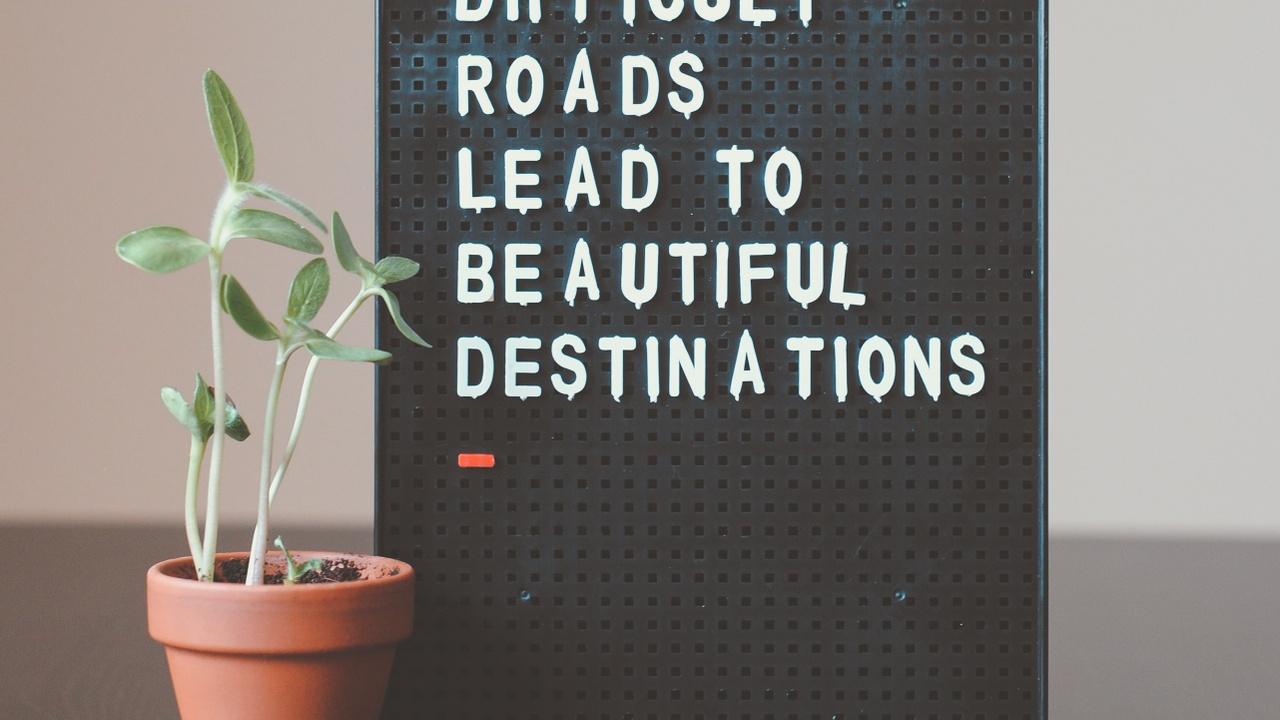 Driving Motivation
