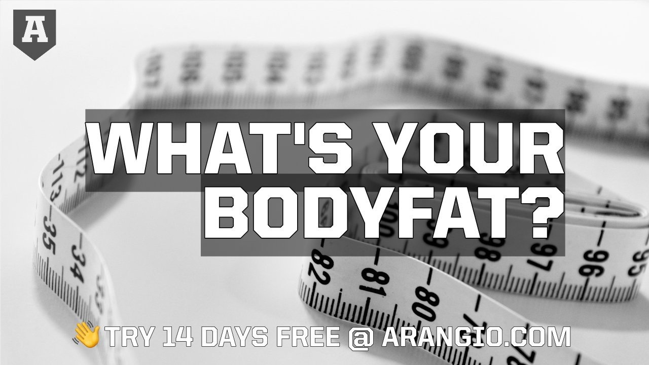 What's Your Bodyfat?