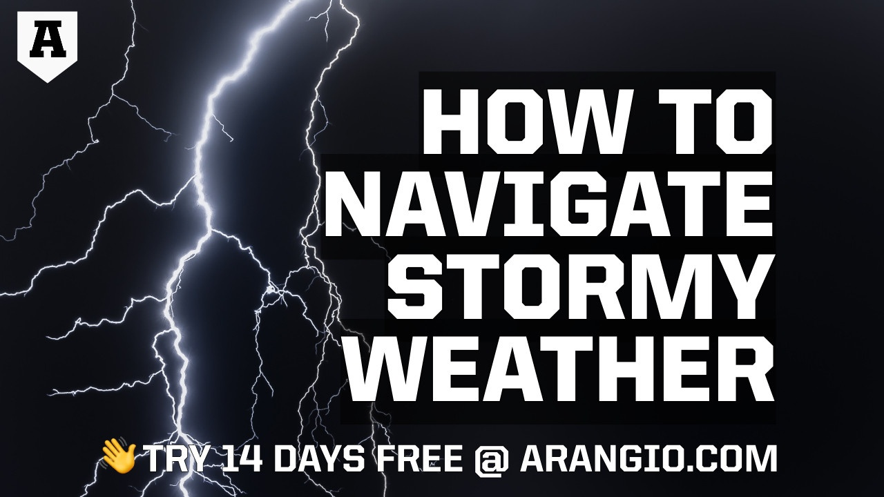 How to Navigate Stormy Weather