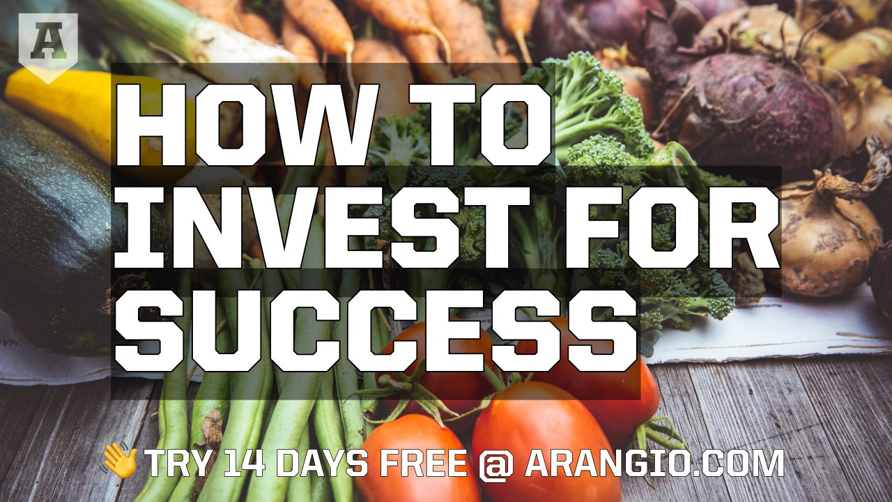 How to Invest for Success