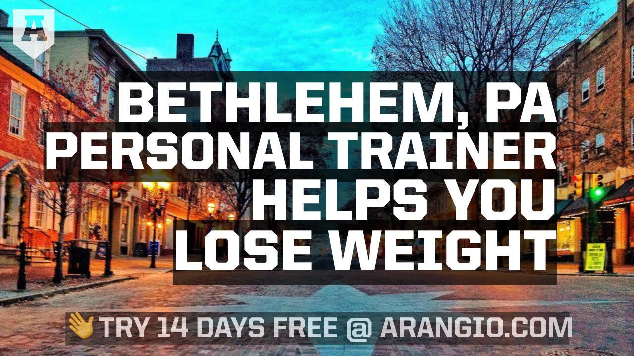 Bethlehem Personal Trainer