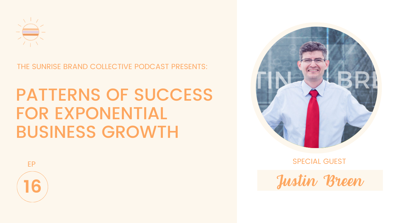 Epic PR Entrepreneur, Global Connector, Published Author and Strategic Coach Justin Breen.