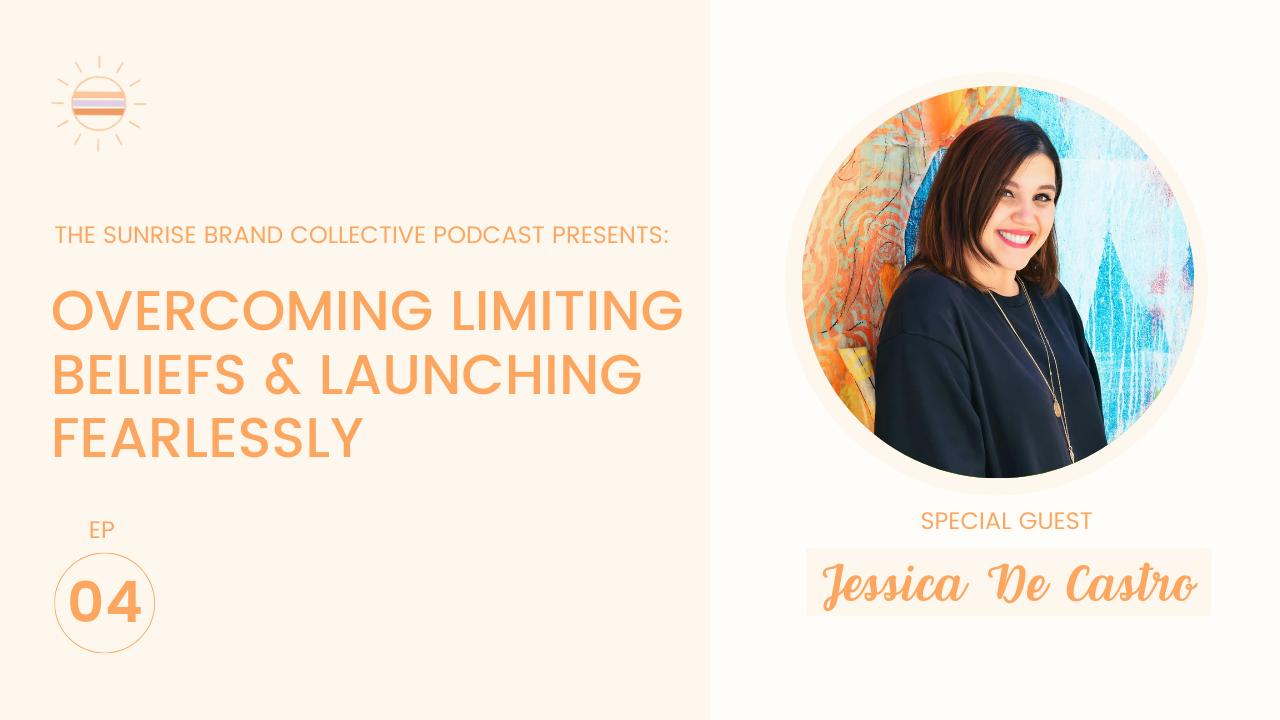 Jessica De Castro Podcast Guest