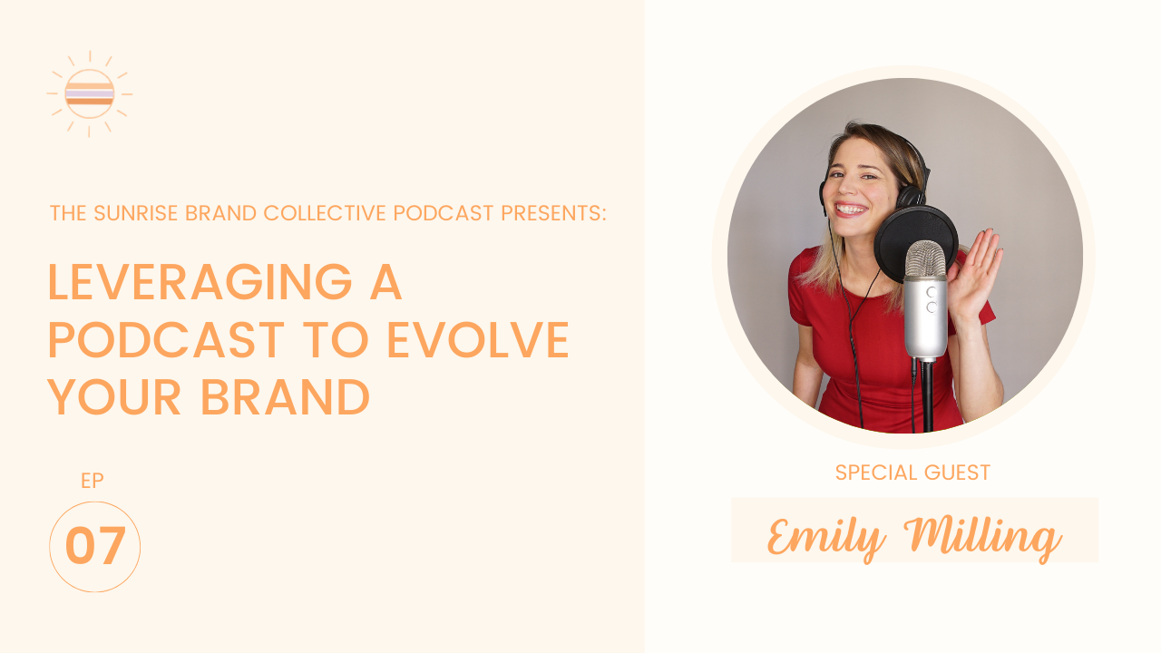 Emily Milling Podcast Rocket Course