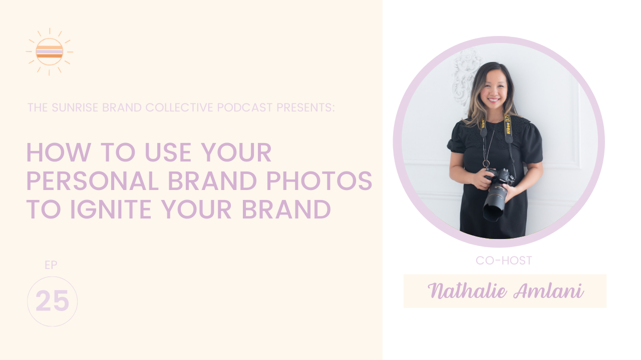 Personal Brand Photography