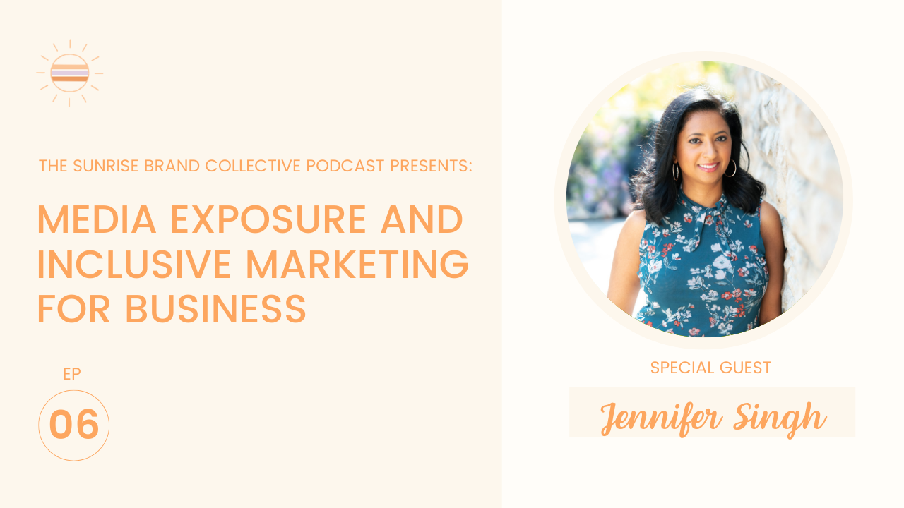 PR Strategist Jennifer Singh