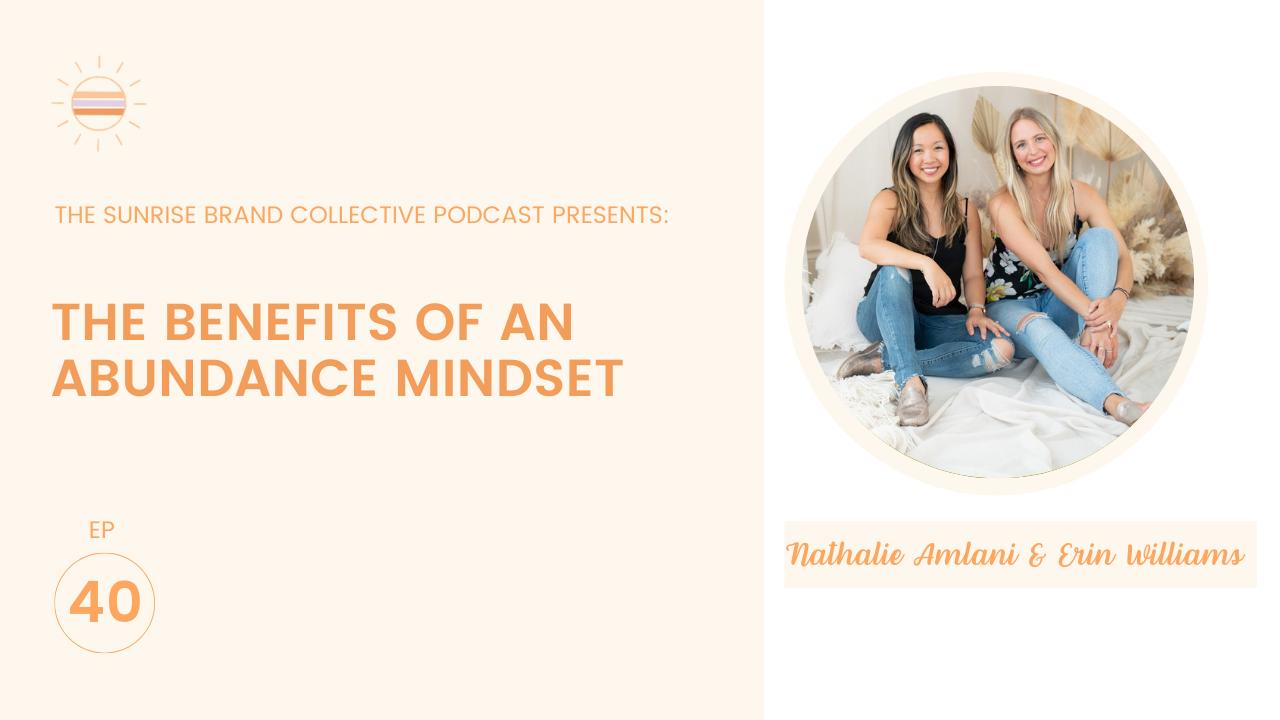 benefits of an abundance mindset